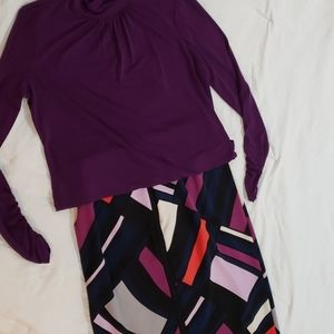 Two piece or separates for work